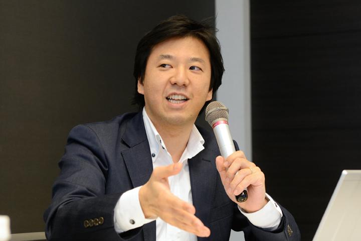 渡辺 匡章_株式会社エスネットワークス_第8回 公認会計士ナビonLive!!