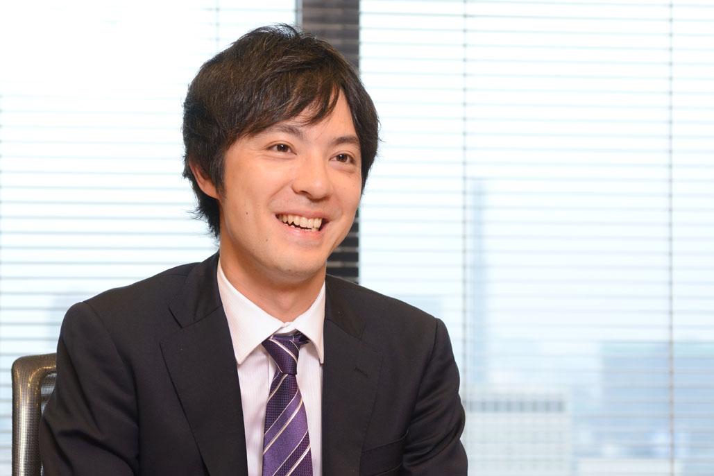 太陽有限責任監査法人 東京事務所 マネージャー 公認会計士 加藤 勇介