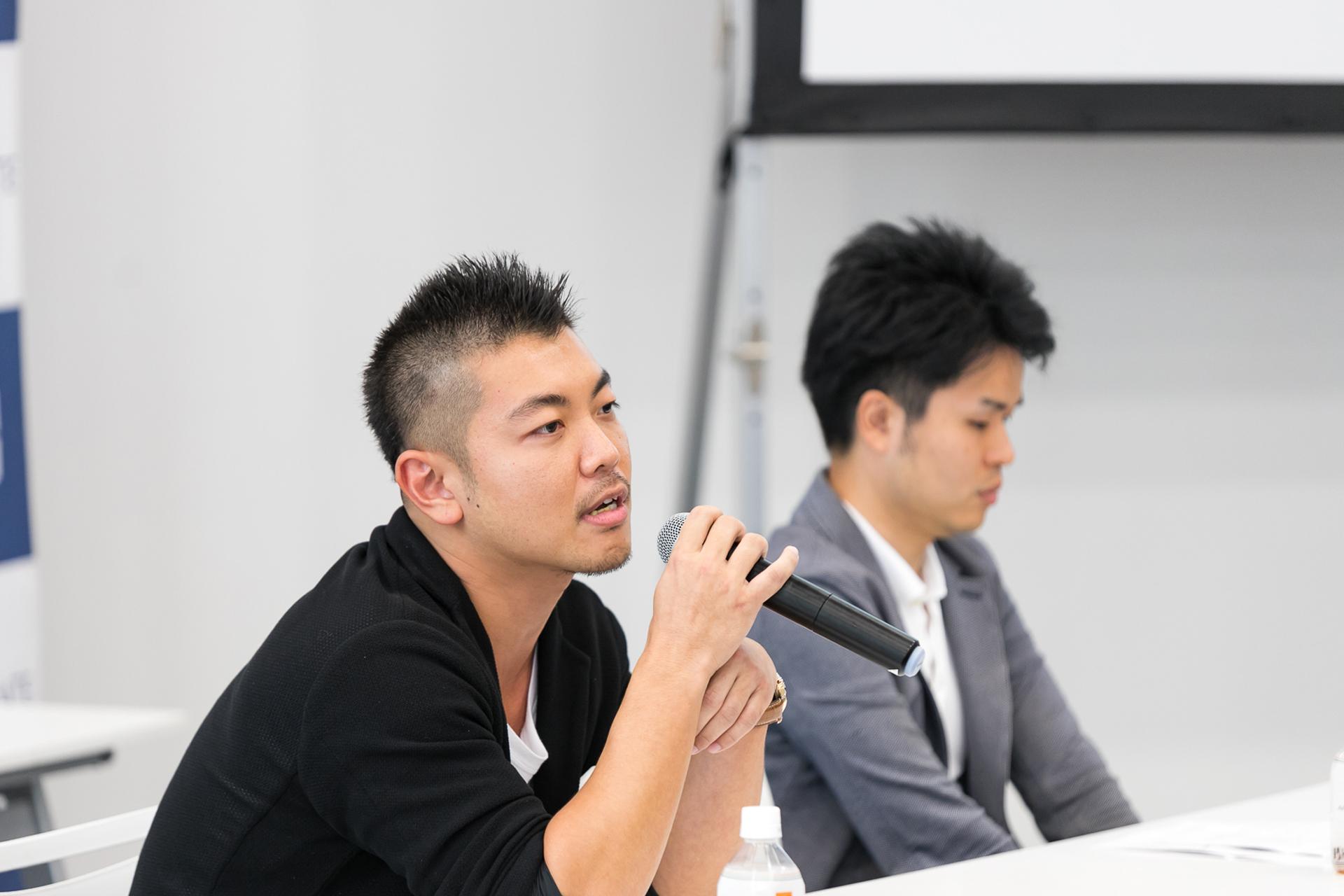 俣野 和仁(俣野公認会計士事務所 代表/Blue Works株式会社 代表取締役/公認会計士)