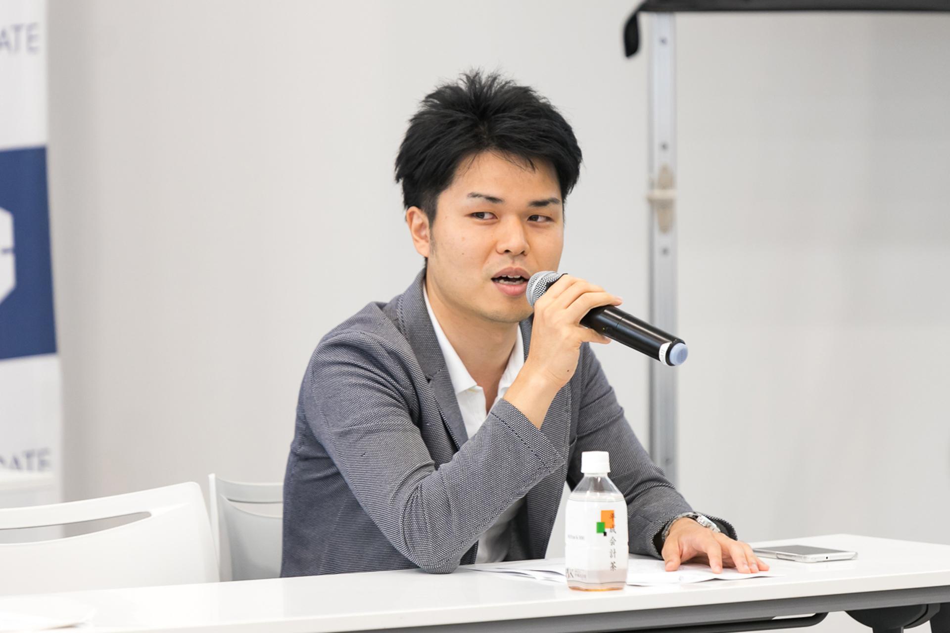 西 明彦(アイ・アドバイザリー株式会社 代表取締役/公認会計士)
