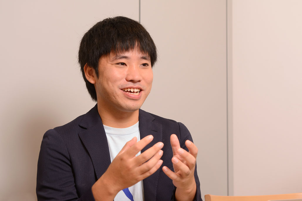 freee プロダクトマネージャー/公認会計士・税理士・高木 悟