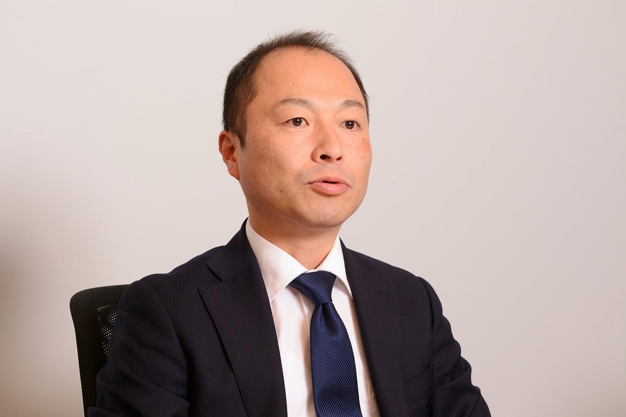税理士/青山綜合会計事務所執行役員/吉岡 淳