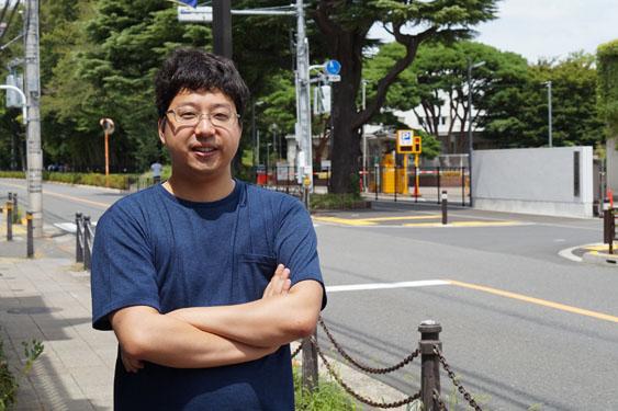 LocoPartners/経営管理部/GeneralManager/公認会計士/川口達也氏