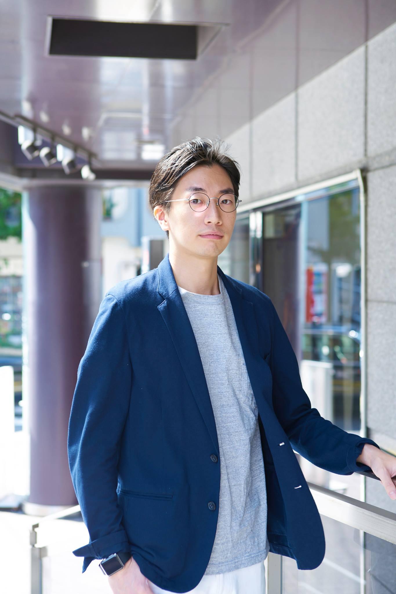 株式会社Clear 代表取締役CEO 生駒龍史 氏