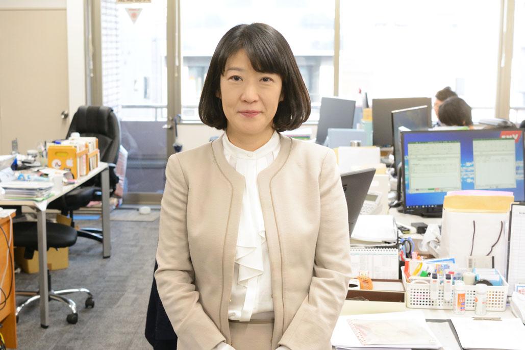 神野 真理氏/CaN International税理士法人/シニアアソシエイト/公認会計士(日本・米国)/税理士