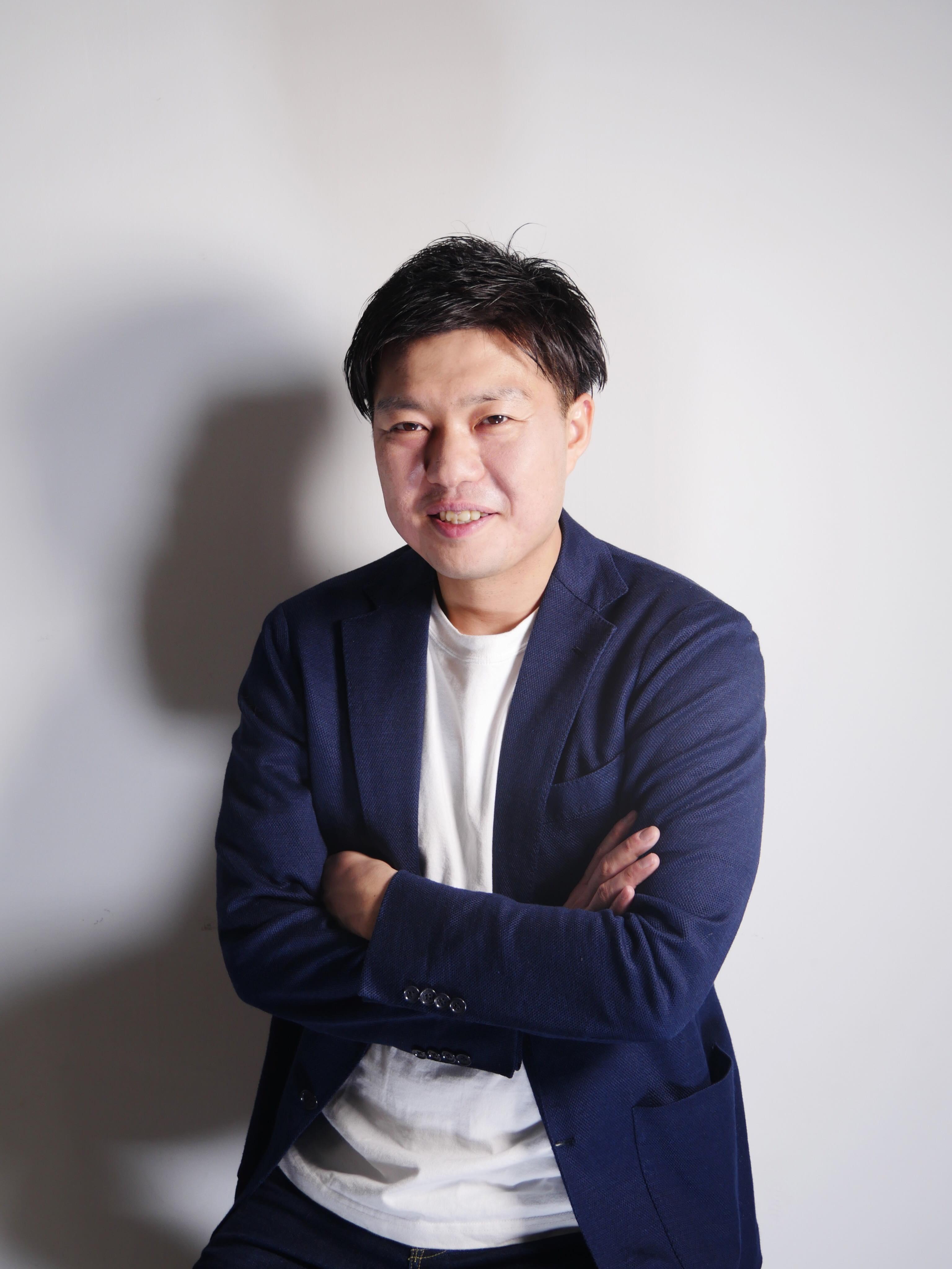 服部 数馬氏_株式会社VAZ_取締役 執行役員CFO/公認会計士
