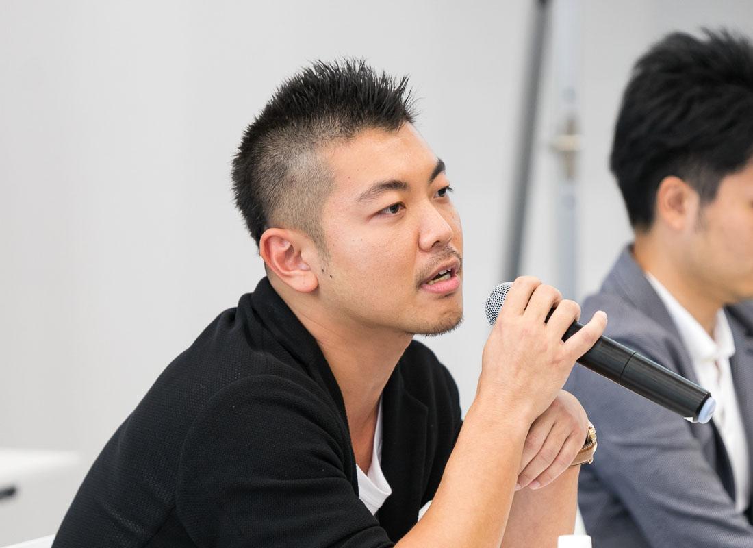 俣野 和仁氏 BlueWorks株式会社 代表取締役・公認会計士