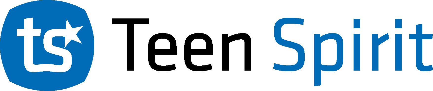 TeenSprit_logo