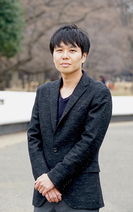 ティーンスピリット 代表取締役 宮地 俊充(みやち としみつ)