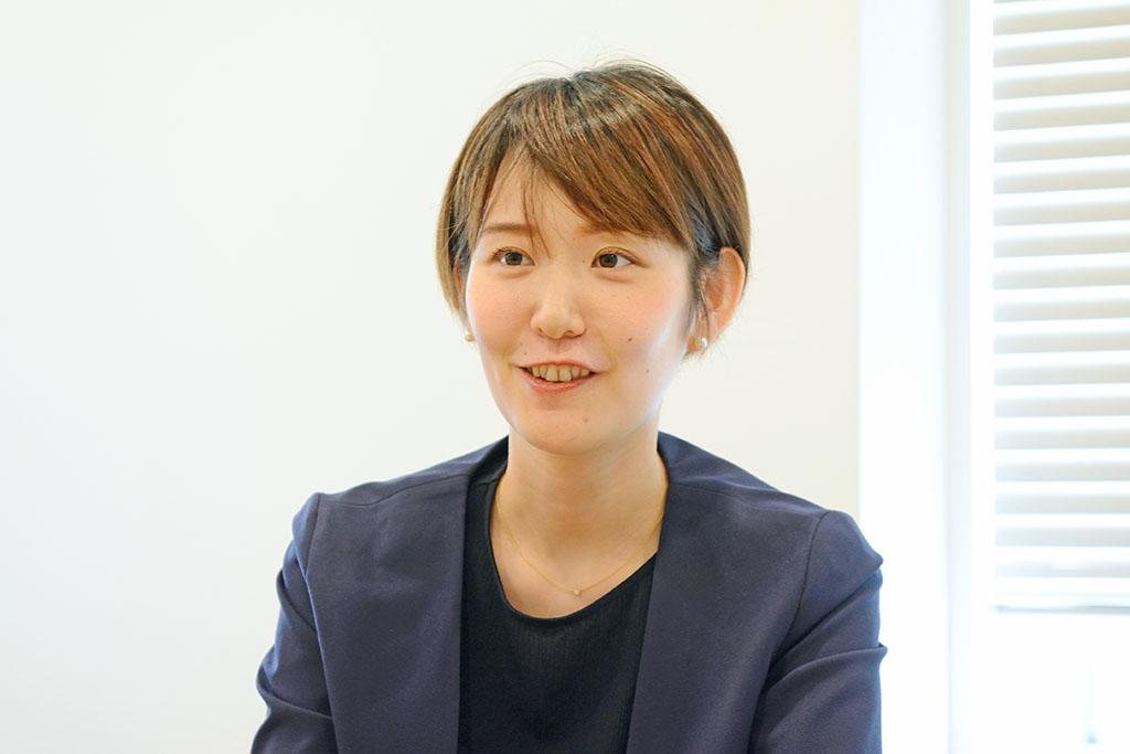 freee株式会社パートナー事業本部マーケティングチーム 須藤香織