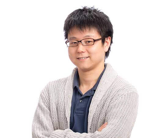 ケップルアカデミー総合プロデューサー藤原 弘之