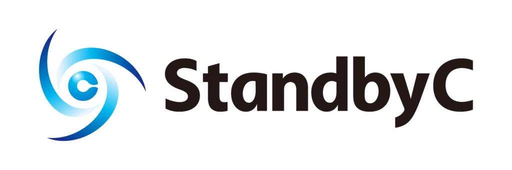 株式会社Stand by C_ロゴ_バナー
