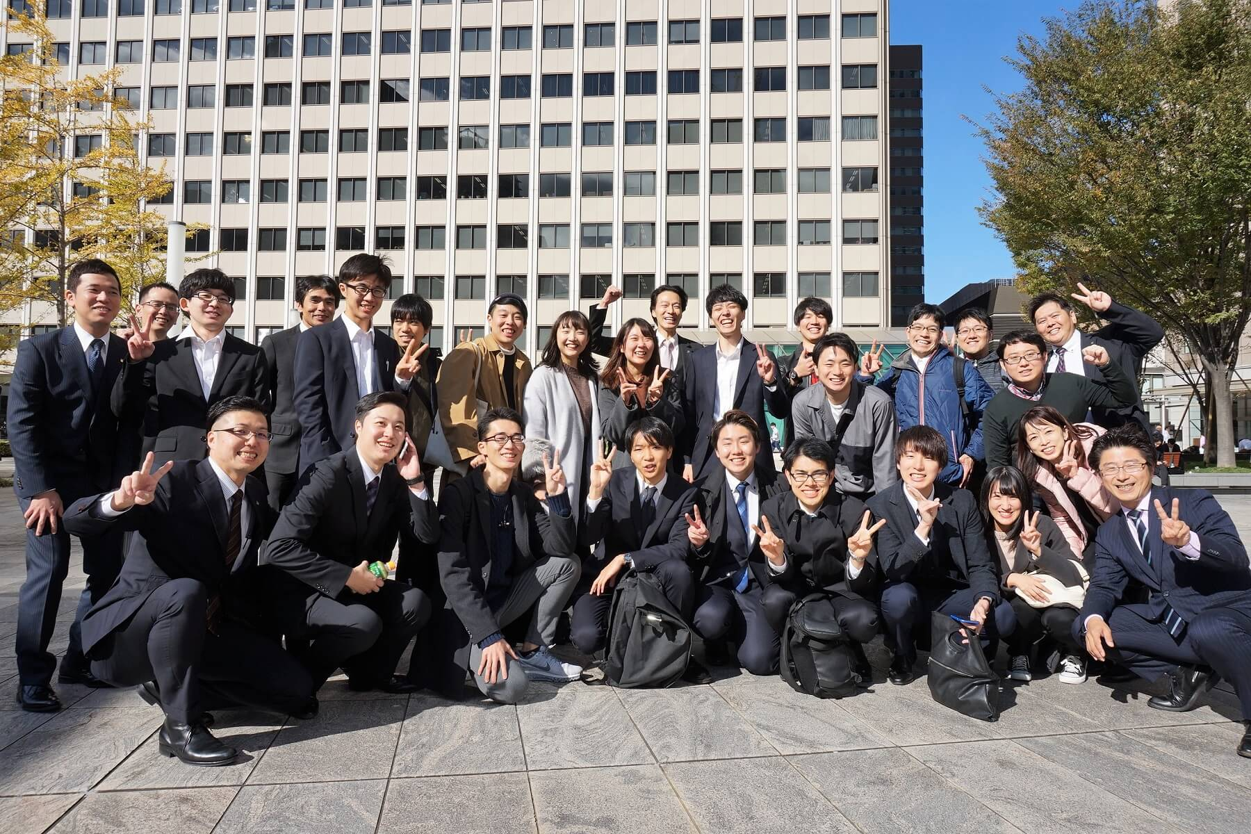 公認会計士試験合格発表・2019年