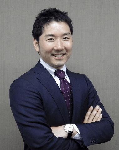 草地 崇浩氏_UiPath株式会社 取締役CFO 公認会計士・米国公認会計士・CMA