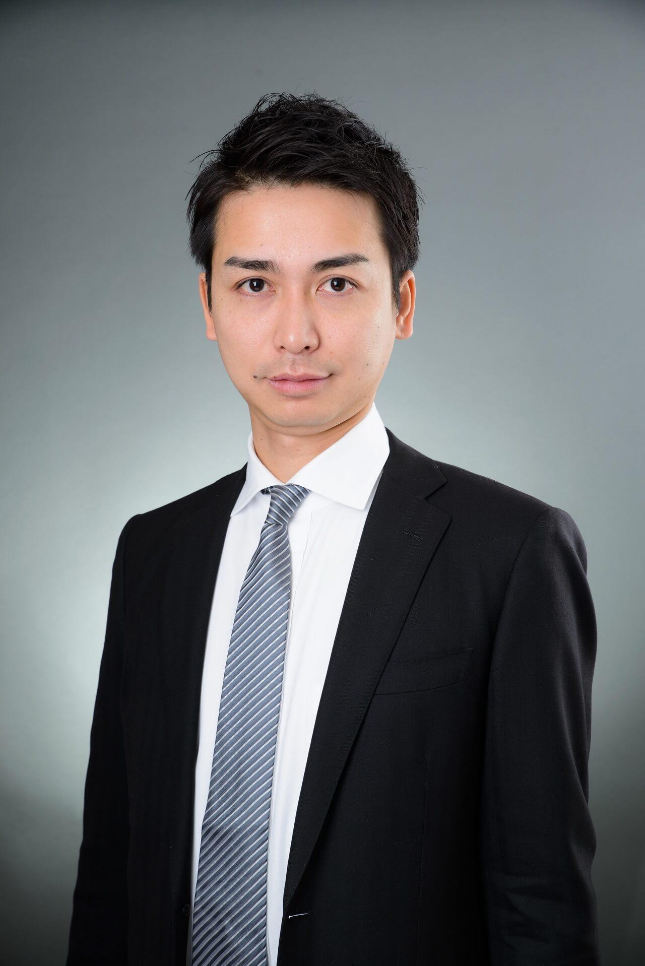 須﨑 要暁氏_株式会社Itseki Advisory Managing Partner 公認会計士・税理士