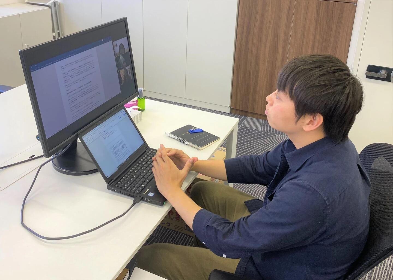 坂入翔一朗氏_株式会社PrivateBANK_コーポレートアドバイザリー部_公認会計士試験合格者