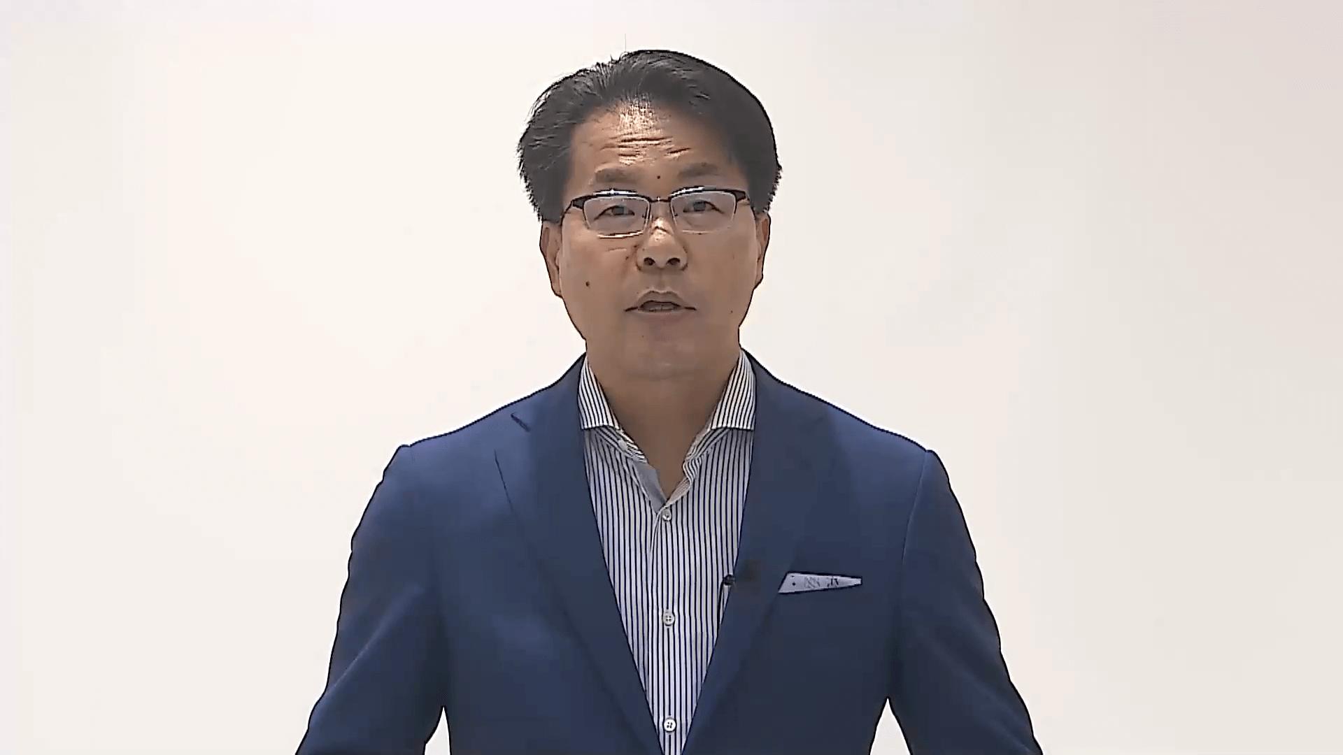 弥生PAPカンファレンス2020秋 弥生株式会社代表取締役社長岡本浩一郎