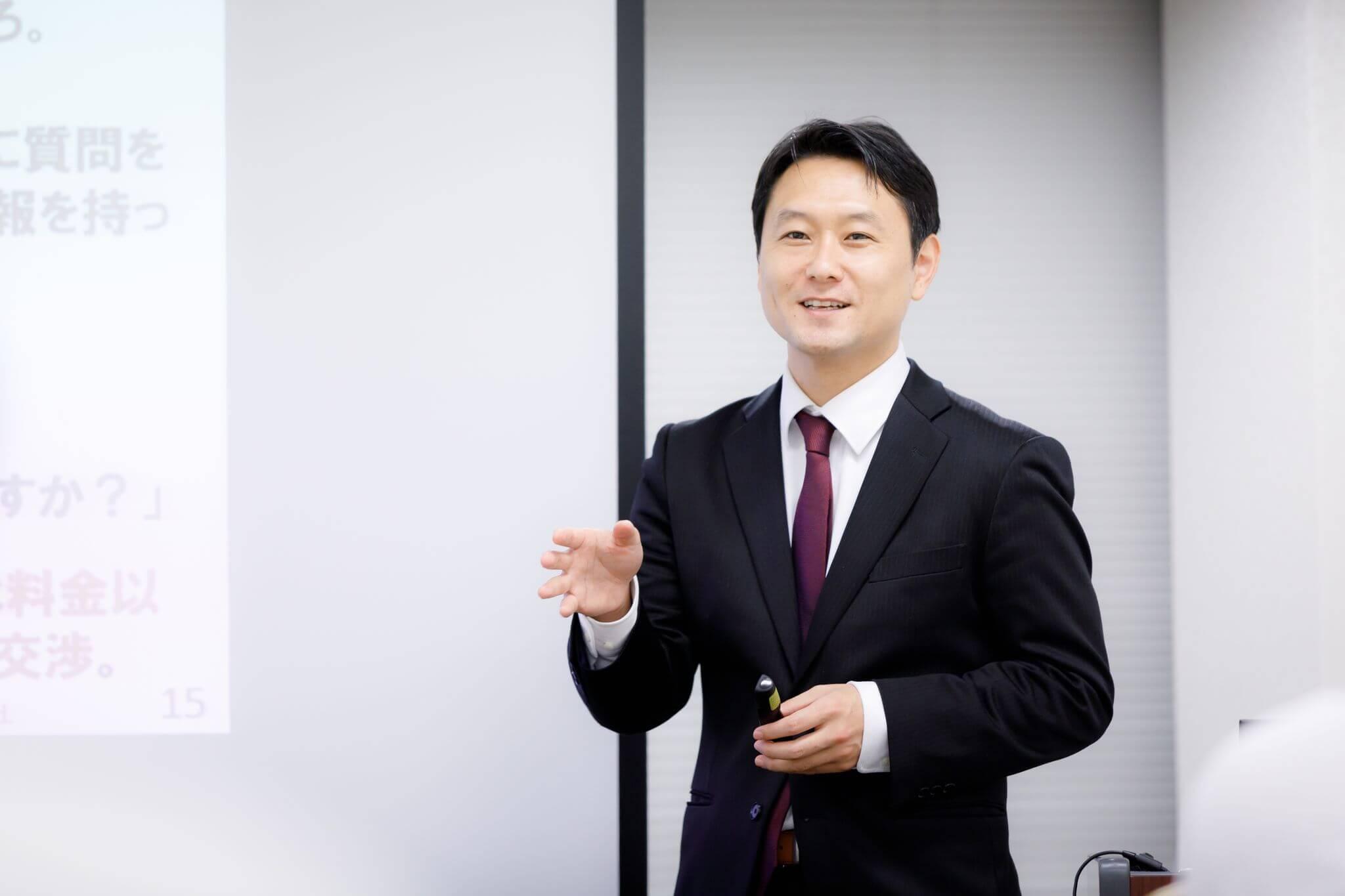 一般社団法人日本経営心理士協会:代表理事_藤田耕司