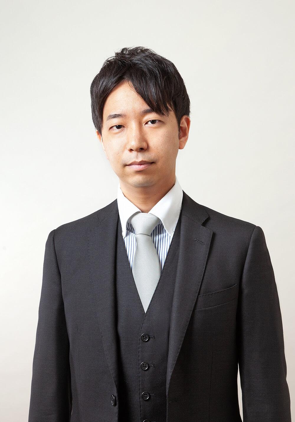 堀尾 仁志氏_堀尾公認会計士事務所 代表_公認会計士・税理士