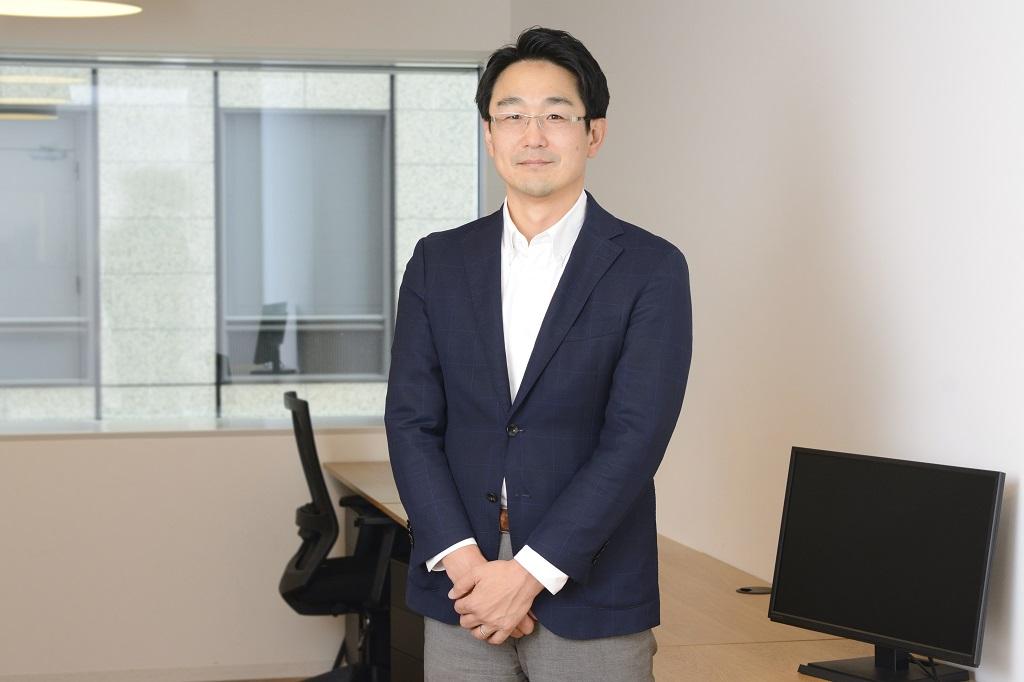 加藤 健一氏 ESネクスト監査法人 代表パートナー/公認会計士
