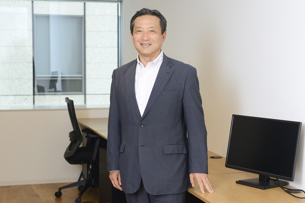 鈴木 真一郎氏 ESネクスト監査法人 統括代表パートナー/公認会計士
