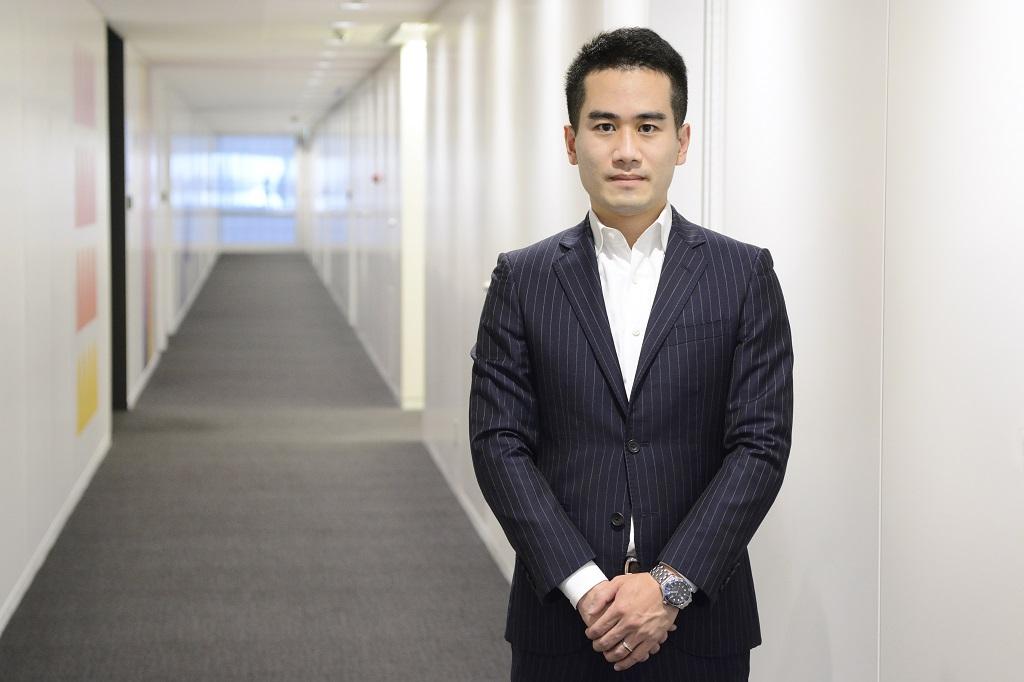 青木 淳氏 ESネクスト監査法人 代表パートナー/公認会計士