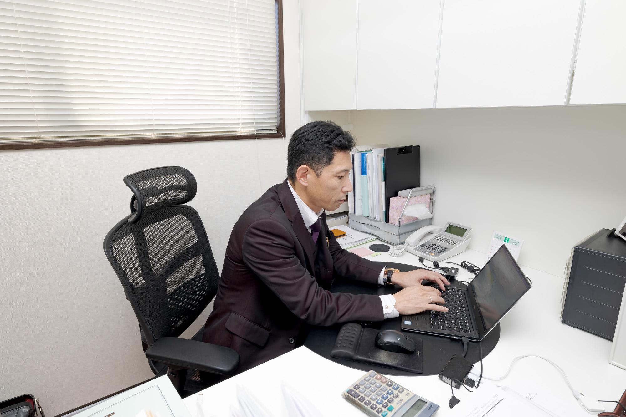 村松悟税理士事務所_代表者_村松悟氏(税理士・行政書士)